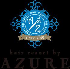 hair resort by AZURE